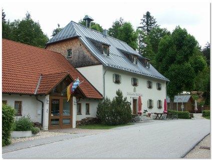 Böhmerwald 012